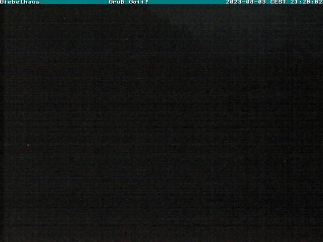 Webcam Ski Resort Bad Hindelang - Oberjoch Prinz Luitpod Haus - Bavaria Alps - Allgäu